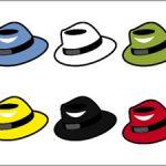 """Tehnika učenja """"Šest šešira"""""""