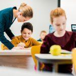 Nastavničke kompetencije za kvalitetno inkluzivno obrazovanje